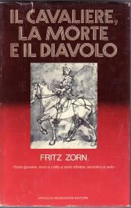 image_book Fritz Zorn